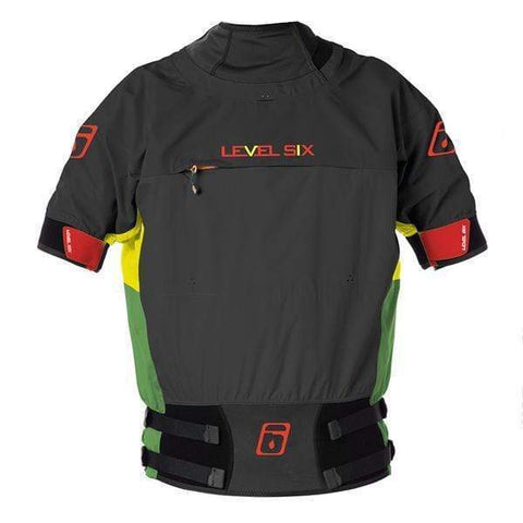 Level Six Vega Short Sleeve Dry Top