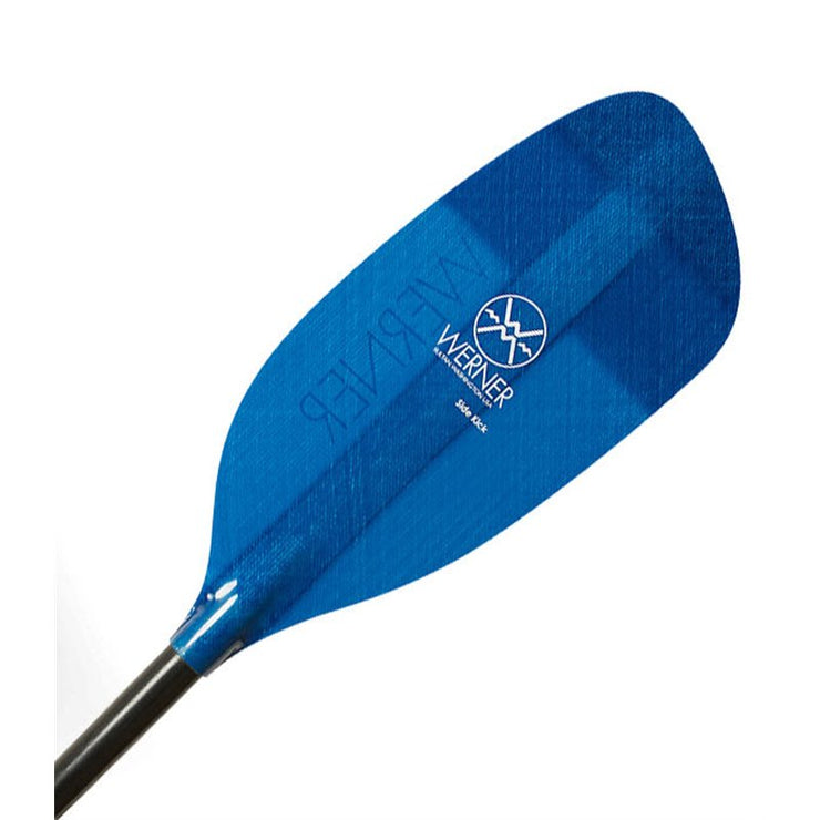 Werner Sidekick Standard Kayak Paddle-AQ-Outdoors