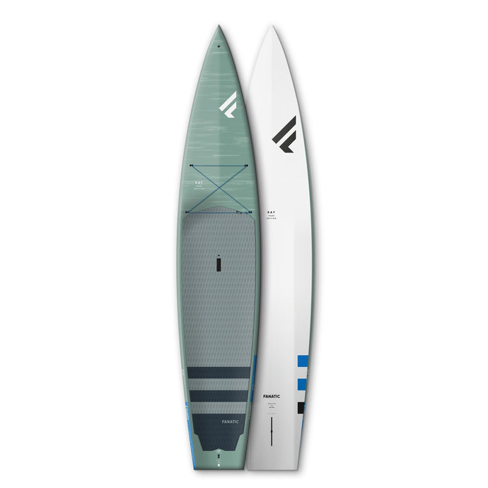 RAY PURE LIGHT TOURING 12'6