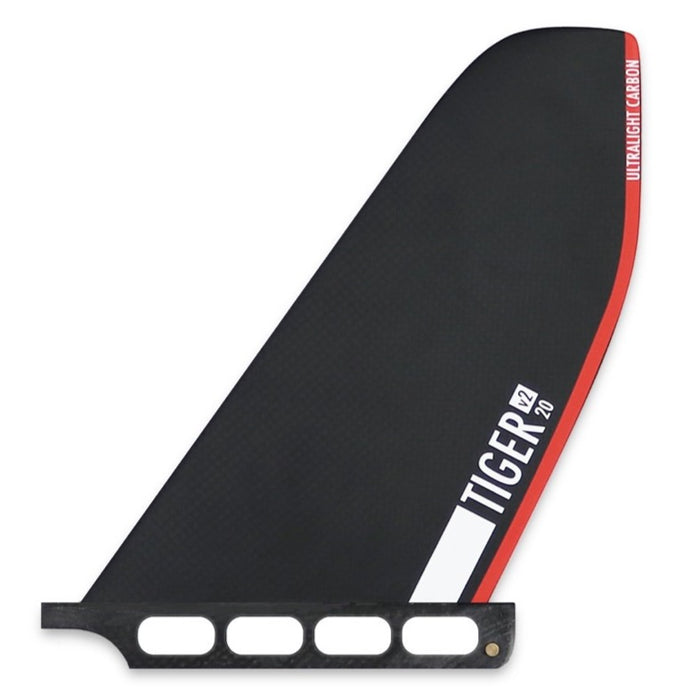 TIGER - BLACK PROJECT SUP