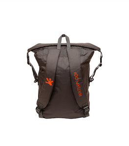 LIGHTWEIGHT 30L WATERPROOF BACKPACK