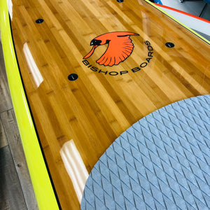 "HONU 11'6"" BISHOP BOARDS"