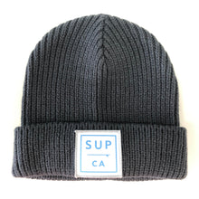 Load image into Gallery viewer, Patch Beanie - FREE SHIP within the US