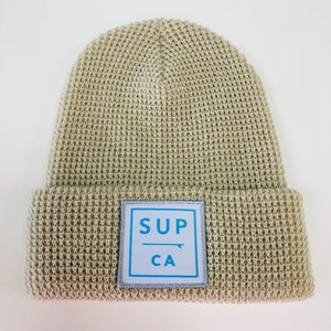 Patch Beanie - FREE SHIP within the US
