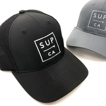 Load image into Gallery viewer, SUP CA Airmesh Trucker