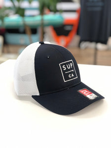 SUP CA Airmesh Trucker
