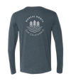 NorCal Roots Long Sleeve - Indigo