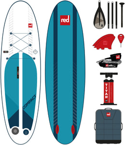 "RED 9'6"" COMPACT"