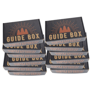 Gold Country Region Fly Fishing Subscription Box