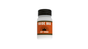 GuideBox Fly Fishing Dry Shake