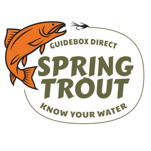 Spring Trout Box - 2019