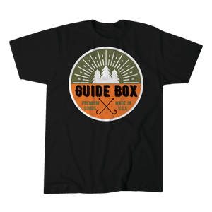 GuideBox Tippet Tee