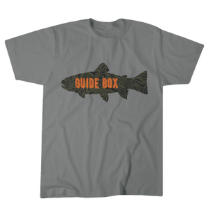 GuideBox Stealth Tee