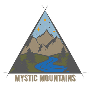 Mystic Mountains Region Fly Fishing Subscription Box