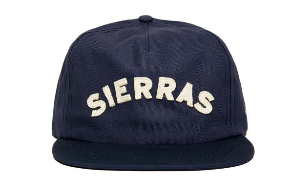 The Ampal Creative Sierras Strapback Hat