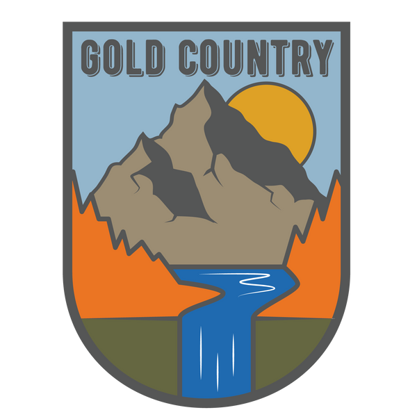 Gold Country Region Subscription Box