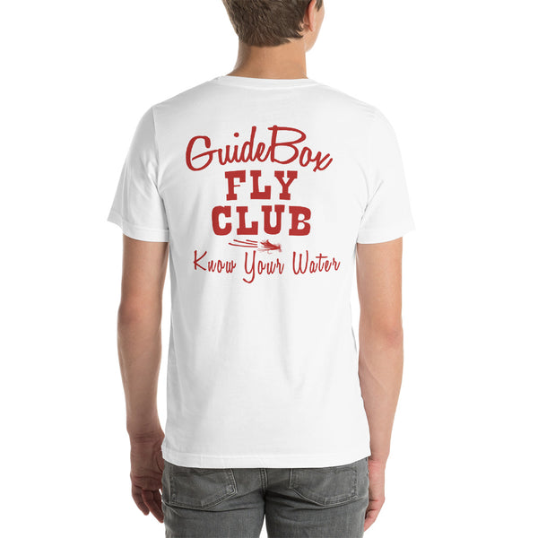 Fly Club T-Shirt