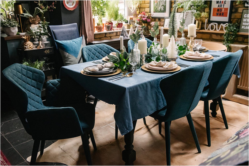 3 Ways to style your dining table for Christmas with Sotti & Co | Interior Design