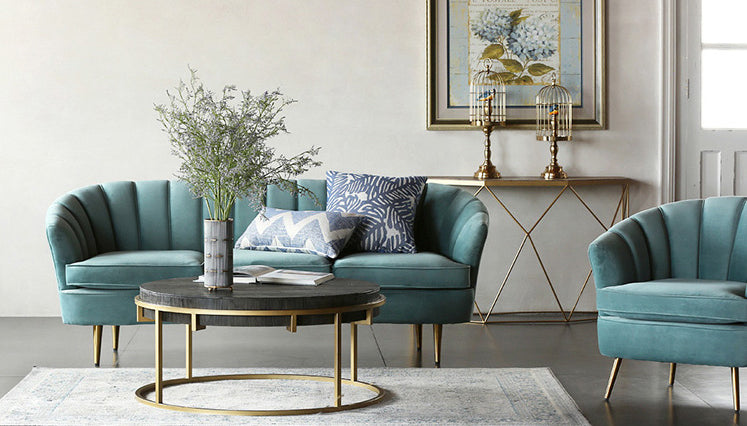 The best sofa trend Spring 2019
