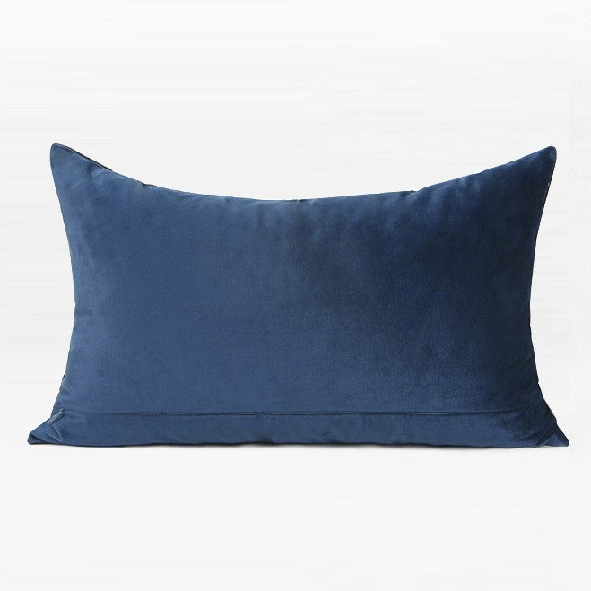 ALPHA Abstract Geometric Cushion Small
