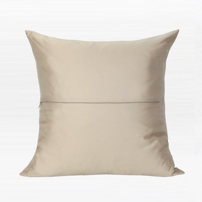 ATHENA Marble Ecru Cushion