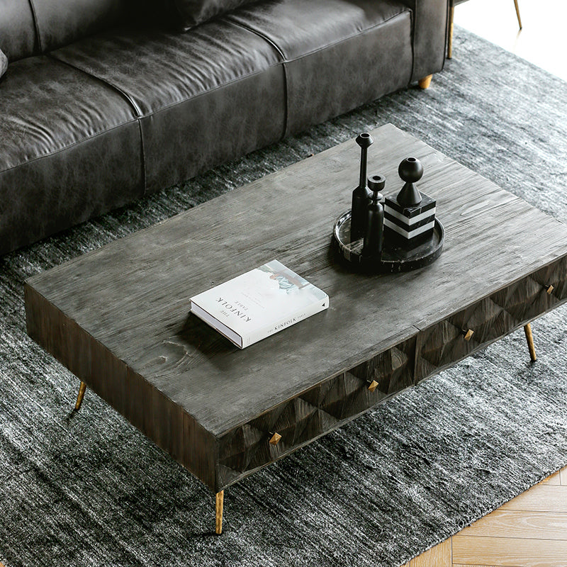 Bran Coffee Table