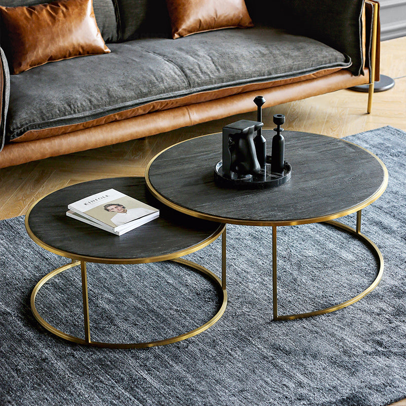 Finneas Nesting Coffee Table