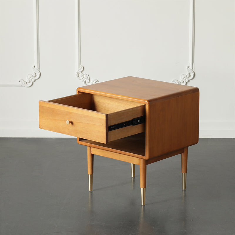 Dana Boxwood Nightstand