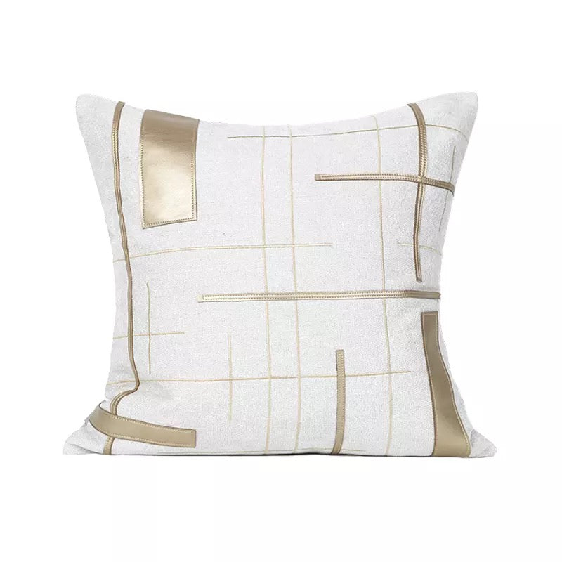 Neutral Delight Cushion