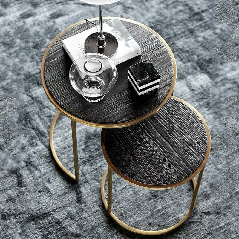 Finneas Nesting Side Table