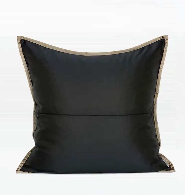 Navy Blue Scatter Cushion
