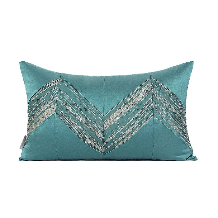 Weda Lavish Satin Cushion