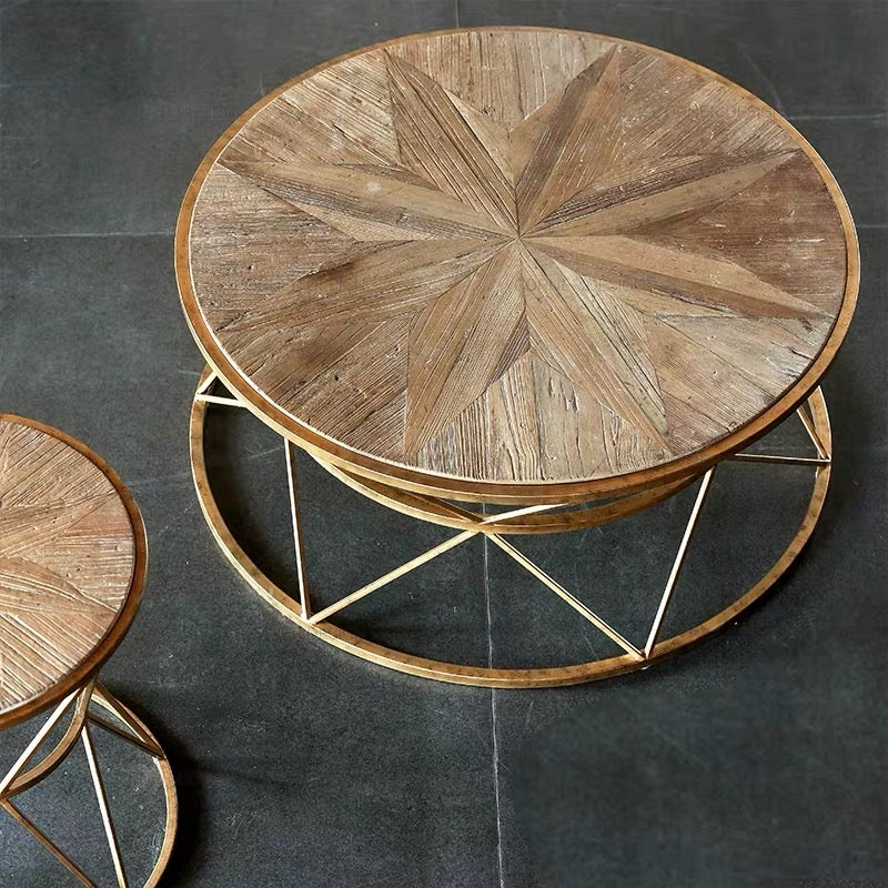 Johan Coffee Table