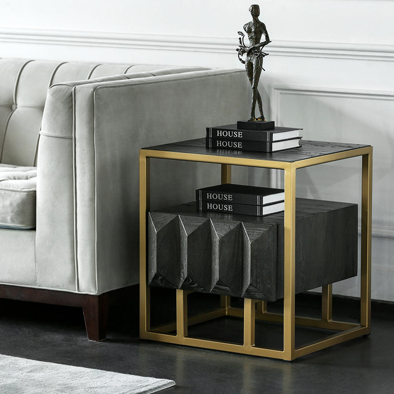 Lanty Lux Side Table