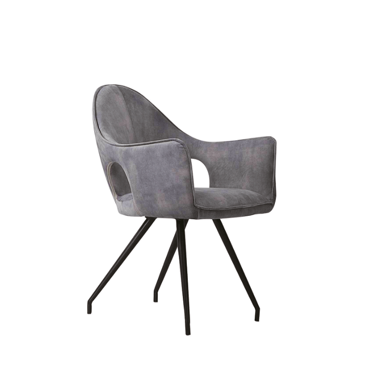 Luccini Dining Chair Velvet