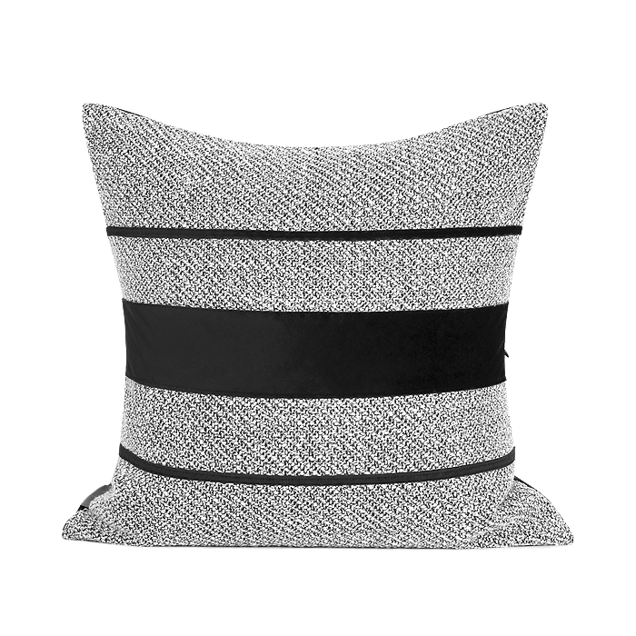 Amor Bio-Color Tweed Cushion