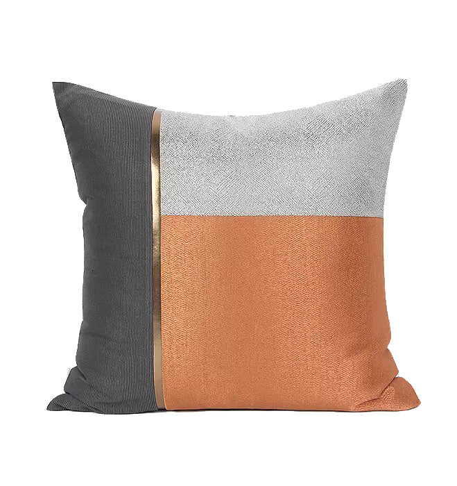 Sandra Satin Cushion