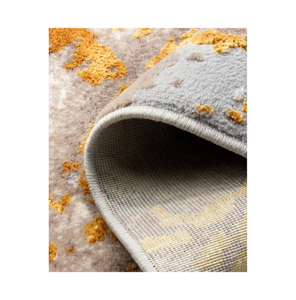 Kiera Yellowish-Grey Rug