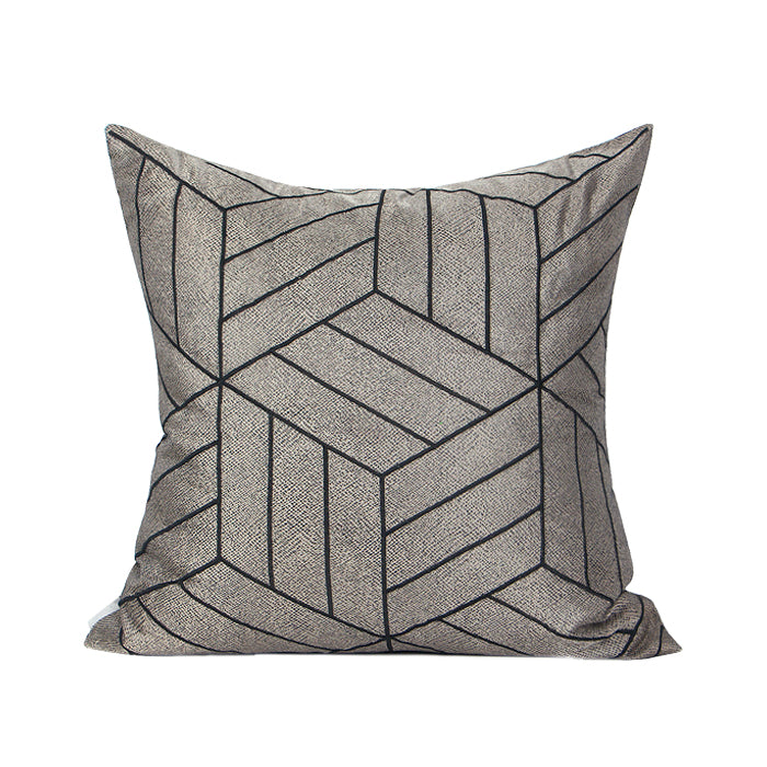Web Geometric Cushion