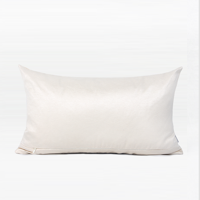 White Gem Cushion 30 x 50cm
