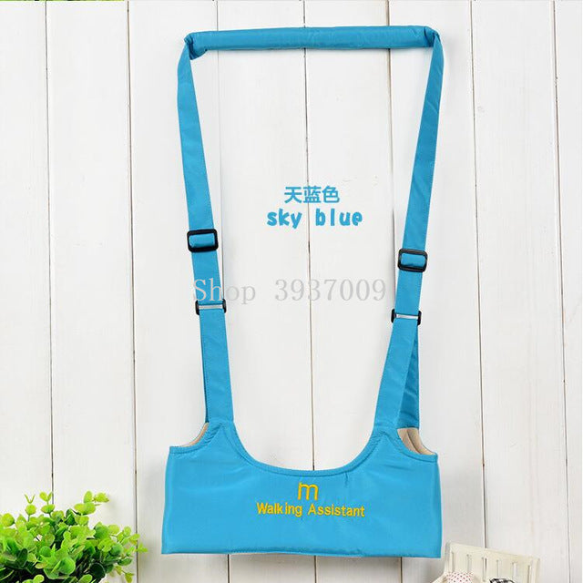 Baby Walker Baby Toddler Harness Assistant backpack Leash