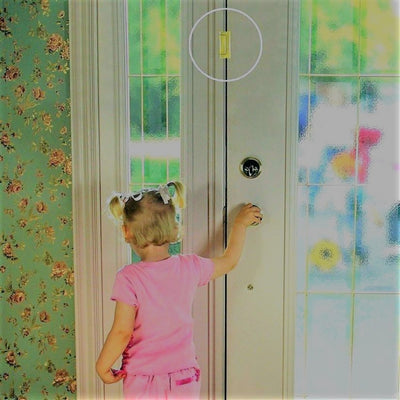 The Importance of Child Safety Locks In Your Home