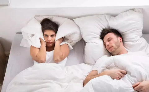 8 tips to reduce snoring