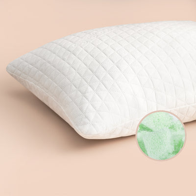 Adoric memory foam pillow