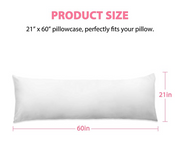 Body Pillowcase Wholesale