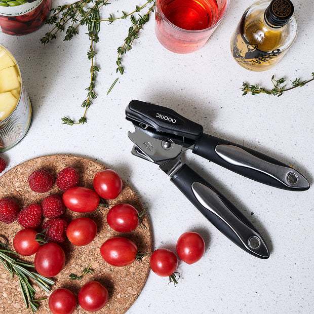 Manual Can Opener, Heavy Duty Can Openers