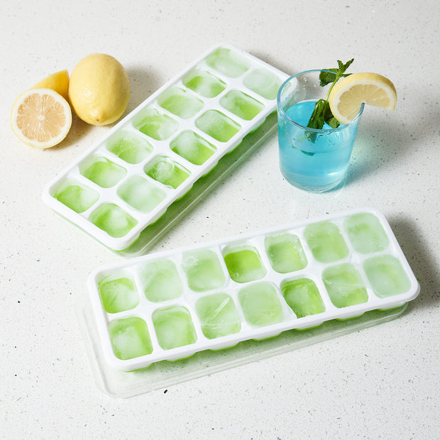 ice cube trays
