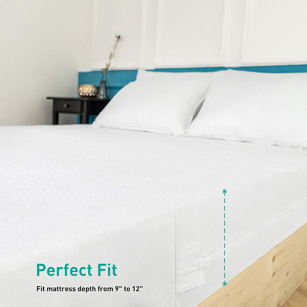 queen size mattress cover