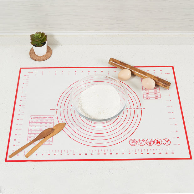 silicone baking mat best