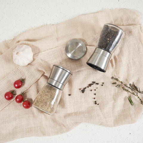 Salt and Pepper Grinders Mill